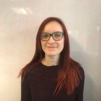 ONS statistician Sarah Caul