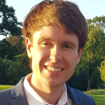 Image of Josh Martin who is the Head of Productivity at the ONS