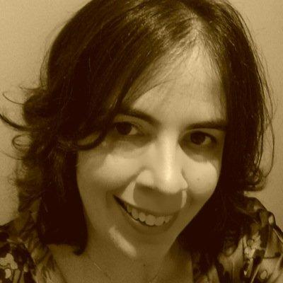 Picture of Liz McKeown
