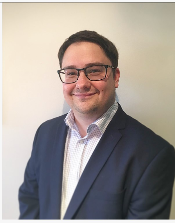 Image of Rob Kent-Smith, author of the blog