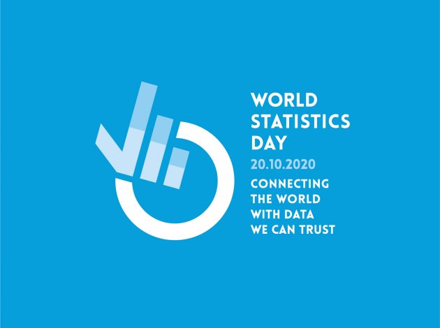 World Statistics Day 2020 logo