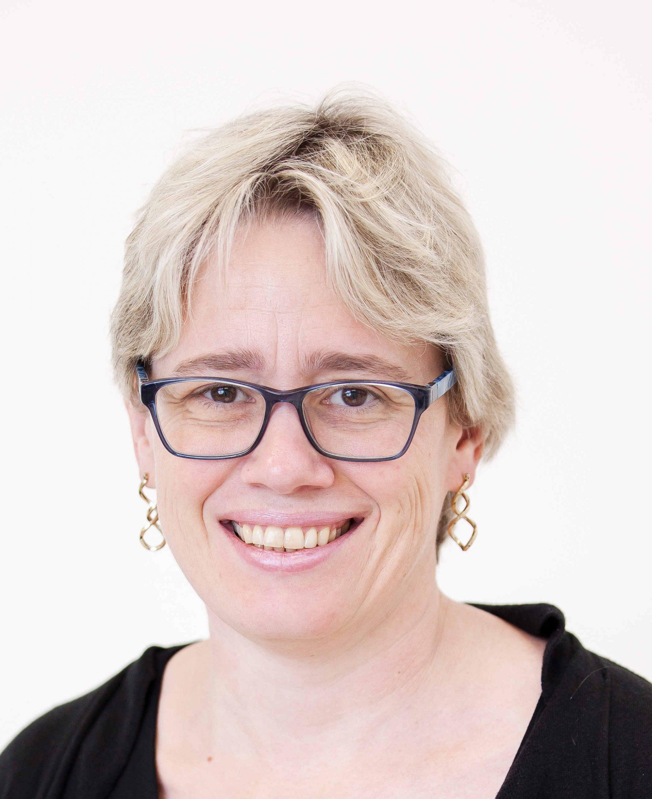 Professor Sarah Walker